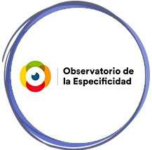 Observatorio de especificidad
