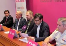 Fundación SOLISS impulsa la empleabilidad de cinco jóvenes con especificidad a través de las II Becas FUTUREMPLEO